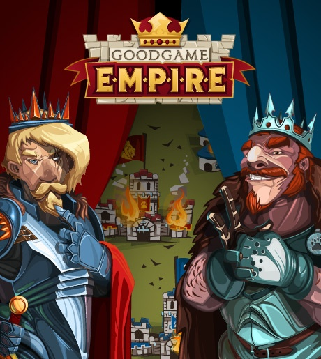 Goodgame Studios is introducing a new event kingdom to Goodgame Empire