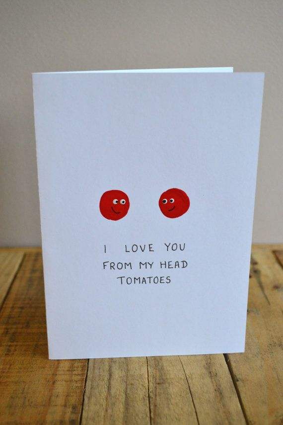 Image result for Tuesday Ten: Sweet DIY Valentines Puns