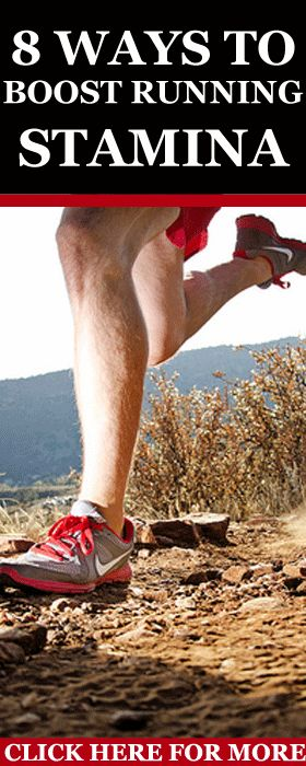 Whether you are a beginner or an elite runner, improving running stamina is key. Here are 8 Ways to Boost Your Running Stamina & Endurance:  http://www.runnersblueprint.com/ways-to-boost-your-running-stamina-endurance/  #Running #Endurance #Stamina #Workout
