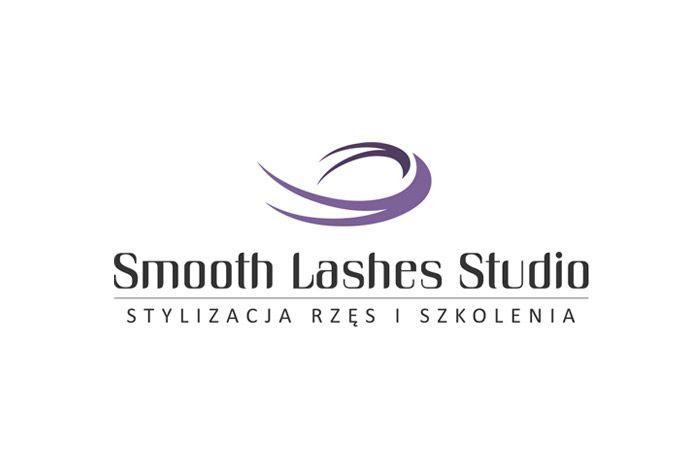 Logo Smooth Lashes Studio  http://www.nlogo.pl/portfolio/smooth-lashes-studio-logo-dla-firmy-kosmetycznej