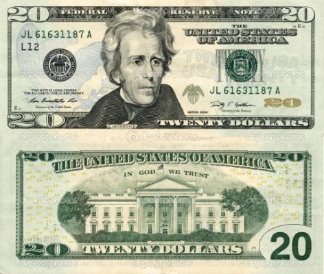 Best Photos of 20 Dollar Bill Template – #bill #Do…