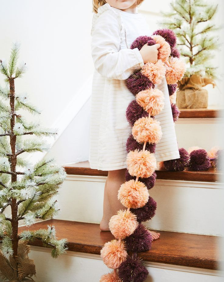 Sugarplum Garland Mantle Decor Ideas Boho Christmas Decor Bohemian Christmas Christmas Garland