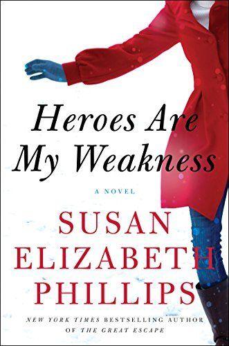 Heroes Are My Weakness: A Novel by Susan Elizabeth Phillips, http://www.amazon.com/dp/B00H7LT5II/ref=cm_sw_r_pi_dp_-Xzfub0KZJF5R