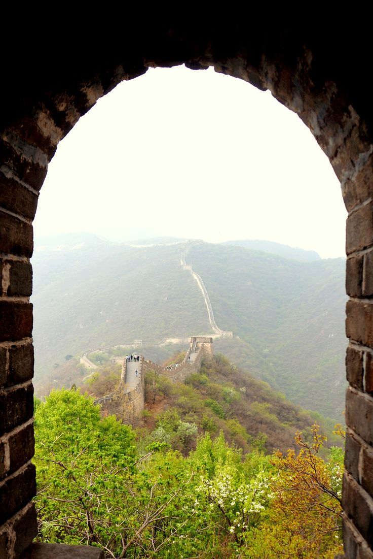 The Great Wall of China - 2014