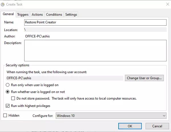 System Restore Is One Of The Most Crucial But Underrated Features