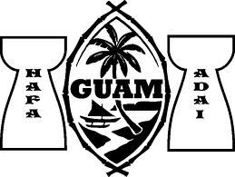 """""""Hafa Adai"""" (pronounced HALF A DAY) is """"Hello"""" in Chamorro, the native language of Guam and the islands of the Northern Marianas. It's basically used the same way as the word """"Aloha"""" in the Hawaiian Islands. Because Dave was born on Guam, this has always been a phrase that we have loved!"""