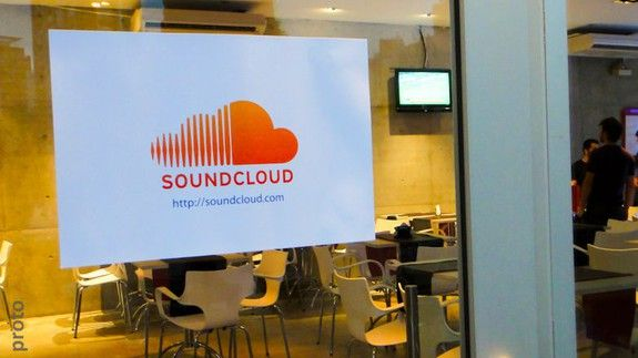 Soundcloud is struggling. Chance the Rapper says it's here to say.