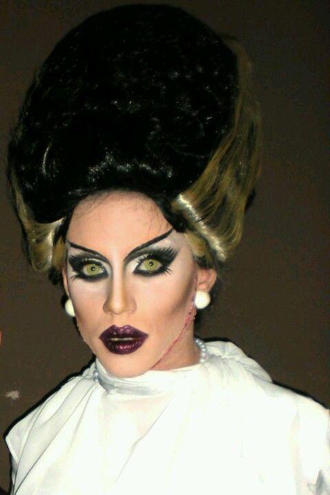 or Bride Of Frankenstein Makeup to add studios ...
