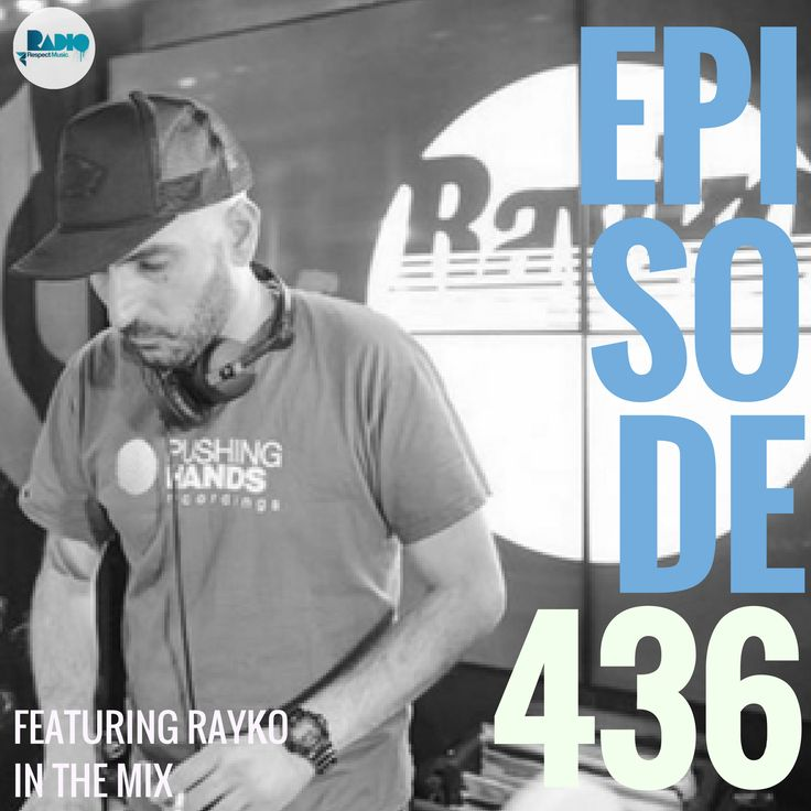 RM Radio Episode 436 - Top 10 Playlist