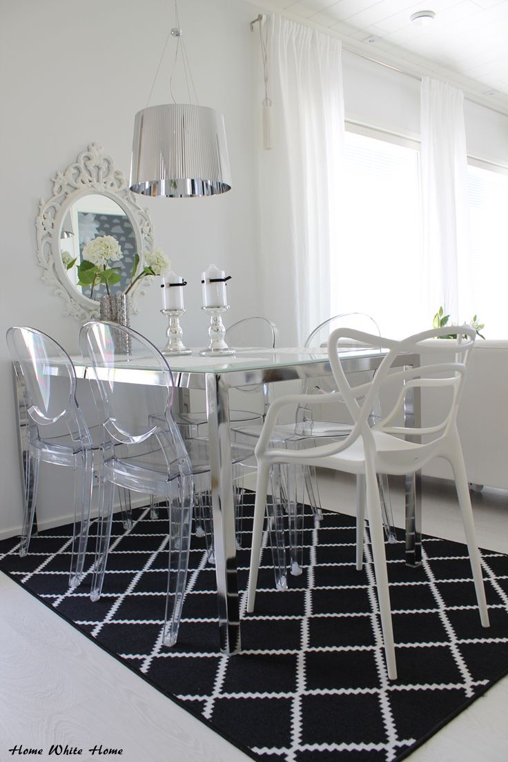 216 best kartell master chairs images on pinterest for Decoration kartell