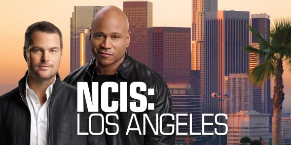 NCIS: Los Angeles has been on for a while, but nothing's going to stop me from a good crime show marathon this weekend. Binge-watching with XOD = the perfect holiday plans.