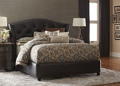 upholstered bed in my future havertysrefresh havertys