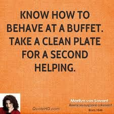 Image result for marilyn vos savant quotes