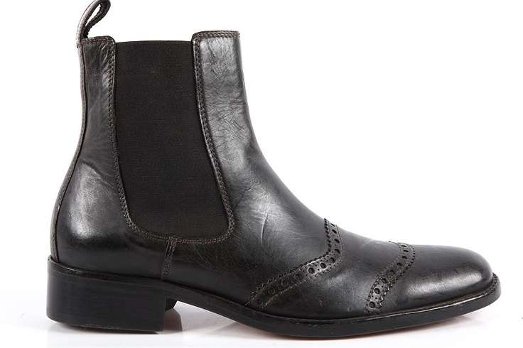 Belstaff Boot Tourmaster Classic UK (757280)  http://www.outletdelfashion.it/man-shoes/?p=1762