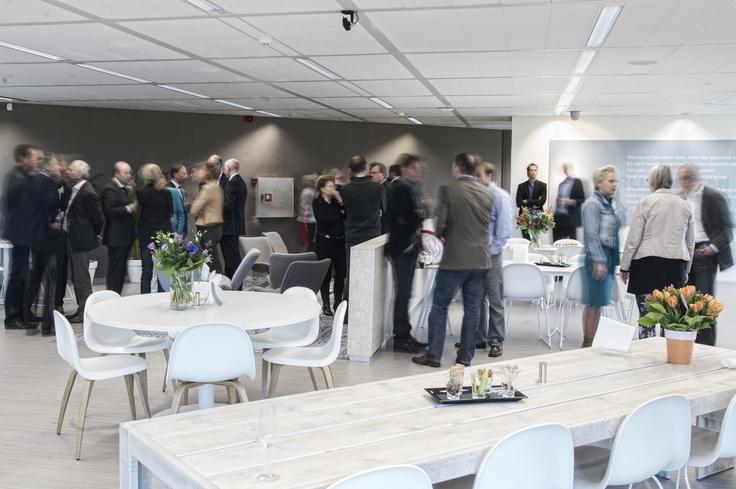 Swung House Utrecht - opening 26 maart 2013