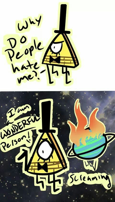 I am a wonderful person!<<< IKR??? You're such a cool person Bill!