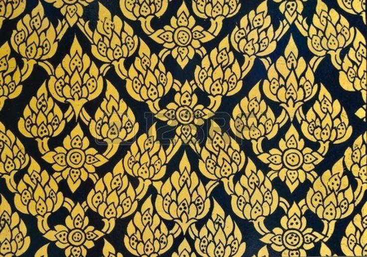 buddhist pattern creativly me pinterest buddhists and blackwork
