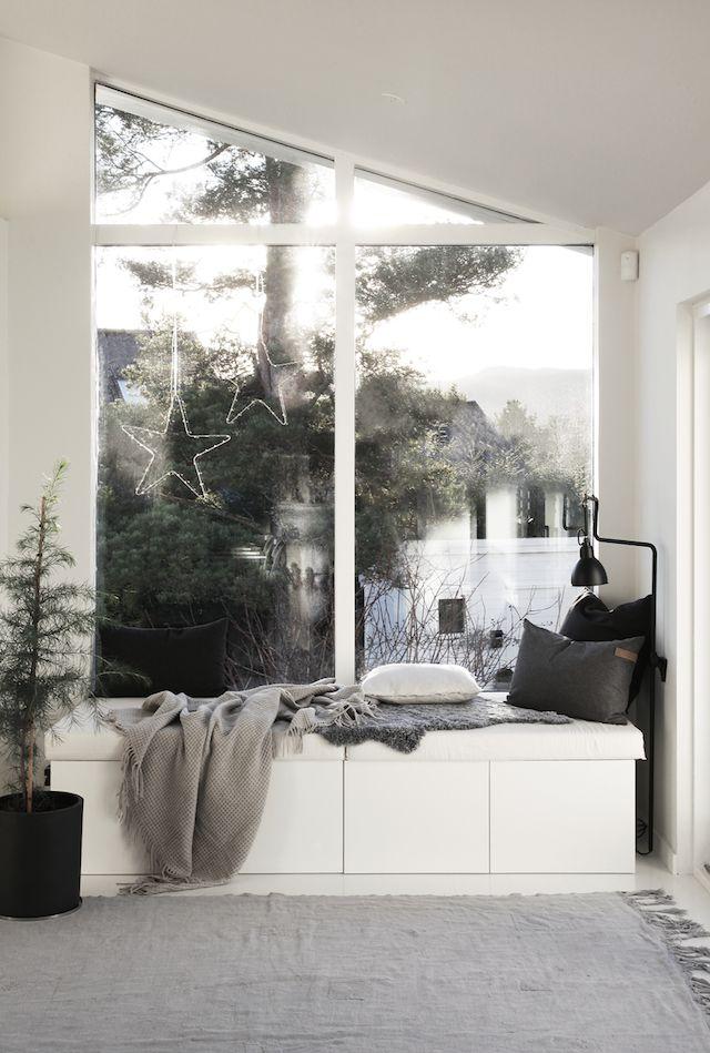 Norwegian home interiors