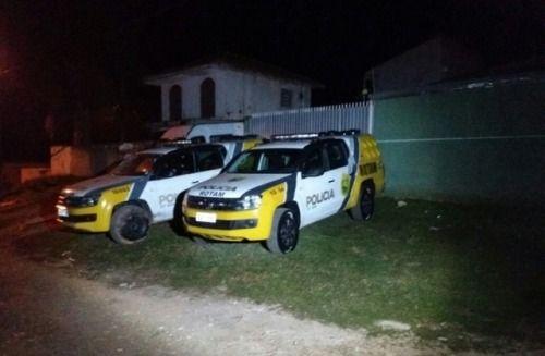 Polícia fecha casa usada para desmanche de veículos em Colombo...