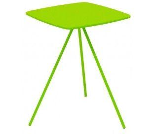 Retro senge- eller sofabord - Grøn