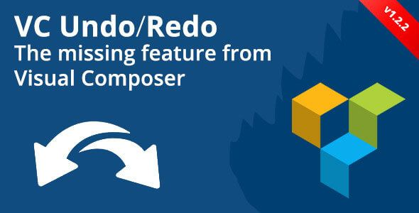 Visual Composer Undo/Redo is an add-on for WPBakery Visual Composer that bring a…