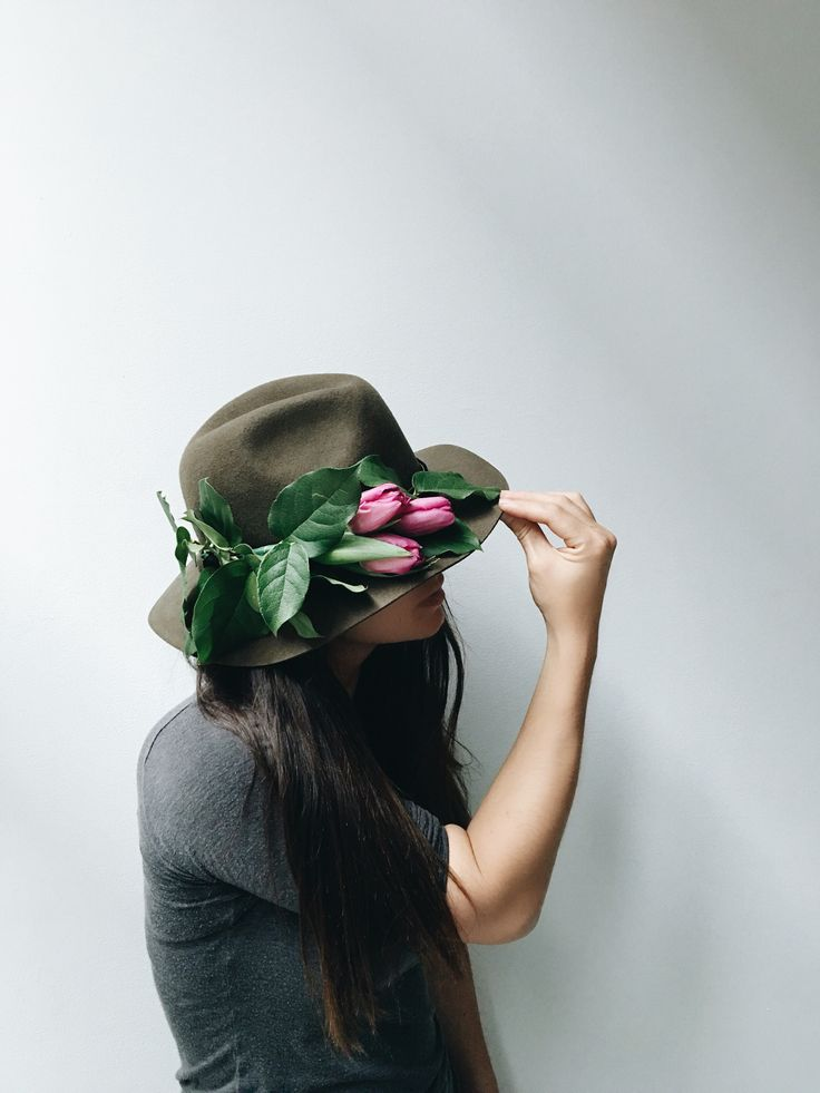 Babes in Hats | photo + styling by THE STORY OF US and @louisereeves