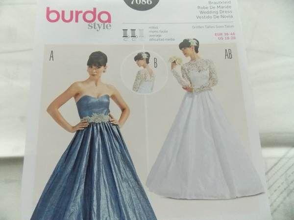about Patron Robe De Mariée on Pinterest  Bridal Dresses, Robe De ...