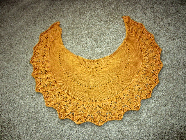 Ravelry: Goldenrod Shawlette pattern by Marilyn Giselle MaupinLibraries, Gorgeous Ravelry, Marilyn Gisele, Goldenrod Shawlette, Marilyn Giselle, Shawlette Pattern