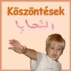 Tartalomjegyzék - Arab