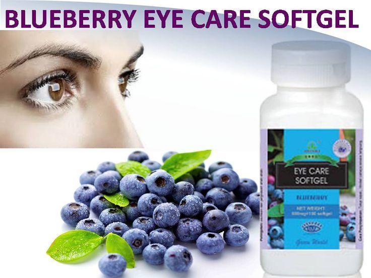 Cara mengobati mata kabur akibat diabetes dengan mengkonsumsi Eye care softgel merupakan alternatif pengobatan herbal yang alami tanpa efek samping