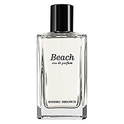 Bobbi Brown - Beach.  I love this scent. Yeah you could buy Coppertone and get kinda the same effect, but why do that when you can spend beaucoup bucks and smell like a really expensive beach?