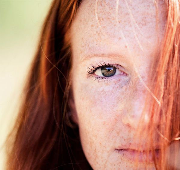 Naturalna pielęgnacja włosów. 3 sposoby na regenerację - Dzieci są ważne