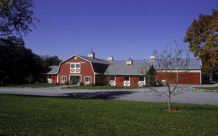 Apartment Barn Plans Gambrel Roof Barn With Apartment Woodworking Projects