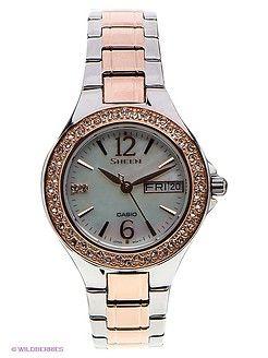 Часы Sheen SHE-4800SG-7A CASIO
