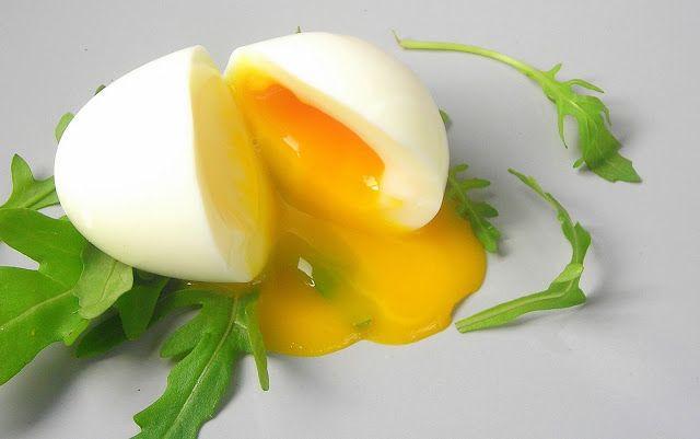 pressure cooker hard-boiled egg inspired by Modernist Cuisine
