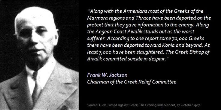 Frank W. Jackson