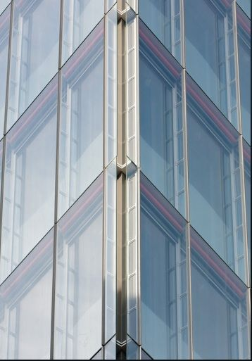 100 Renzo Piano Tumblr Curtain Wall Detail Glass