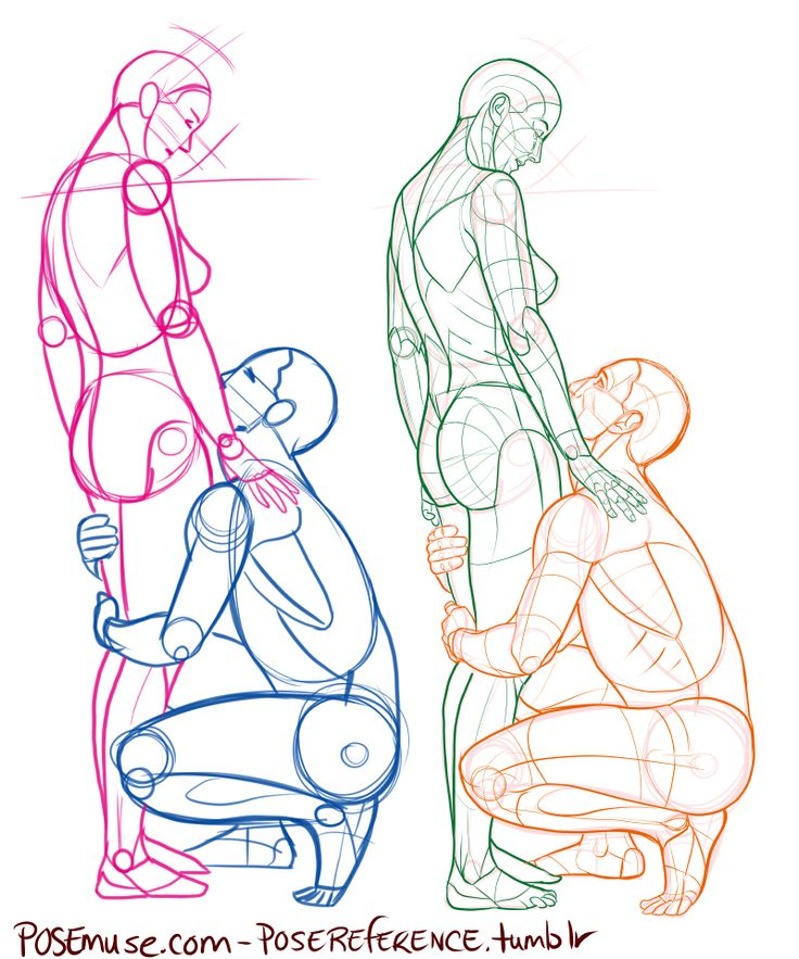 The 55 best Pose Reference images on Pinterest   Drawing ideas ...