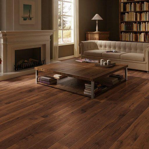 QuickStep PERSPECTIVE Oiled Walnut Planks 2v-groove Laminate Flooring 9.5 mm, QuickStep Laminates - Wood Flooring Centre