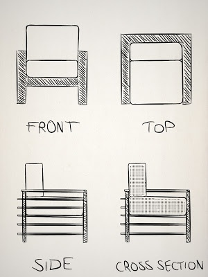 Simple orthographic