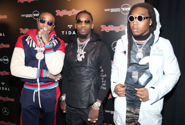 Chart Highlights: Migos' 'Culture II' Debuts at No. 1 on Billboard 200 Albums this Week