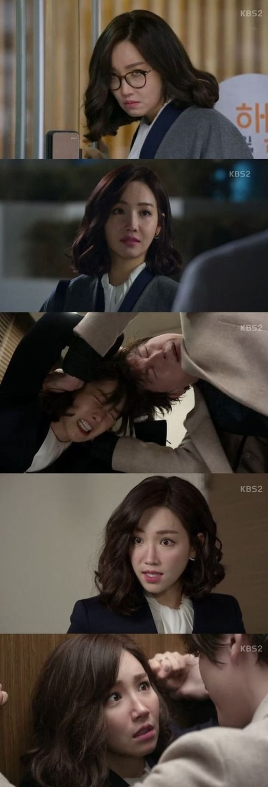 [Spoiler] Added episodes 3 and 4 captures for the #kdrama 'Father is Strange'