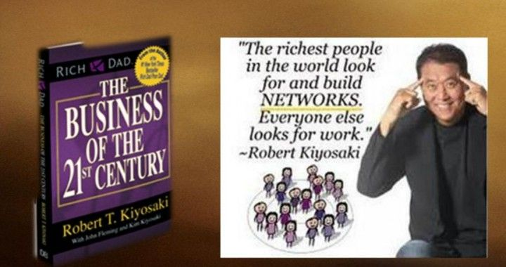 Raise your Financial IQ & your Cash-Flowing Income with Real Internet Income Strategies & Secrets of the Rich!