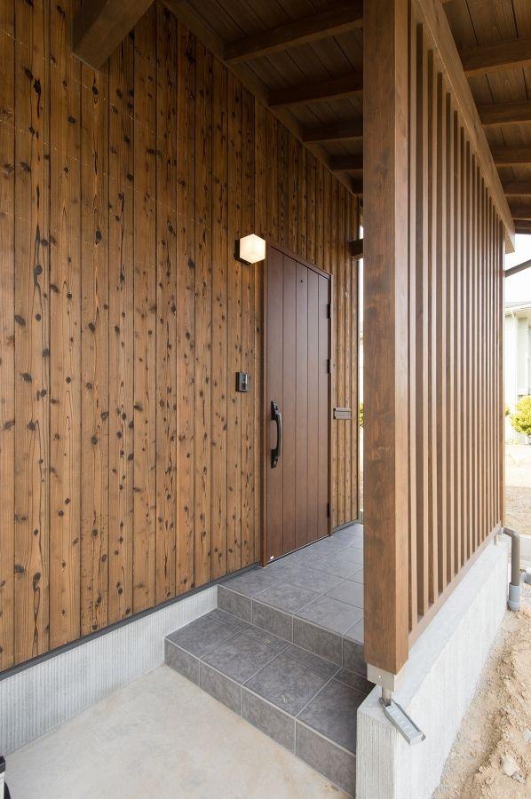 玄関の施工事例 フォトギャラリー 玄関 玄関ドア おしゃれ 玄関 画像