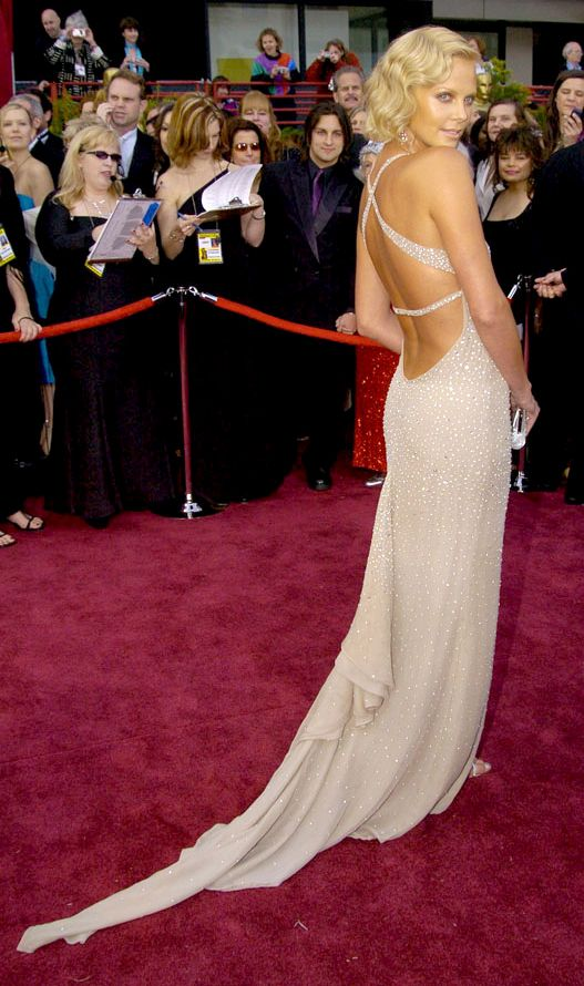 15 Best Red Carpet Gowns