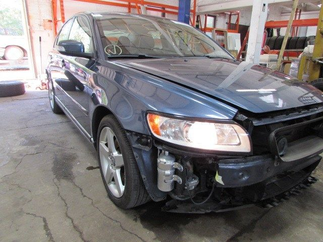 Parting out 2008 Volvo S40 – Stock # 150306 « Tom's Foreign Auto Parts – Quality Used Auto Parts - Every part on this car is for sale! Click the pic to shop, leave us a comment or give us a call at 800-973-5506!
