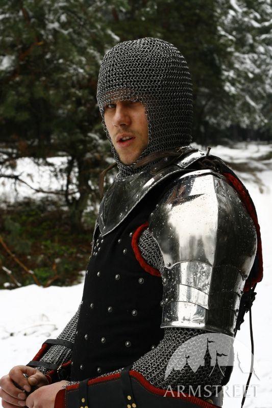 armstreet medieval armor