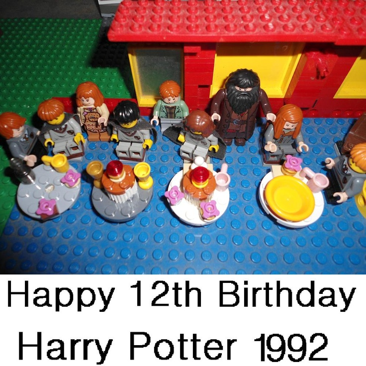 harry  potters birthday 31 july 1992  diagon alley