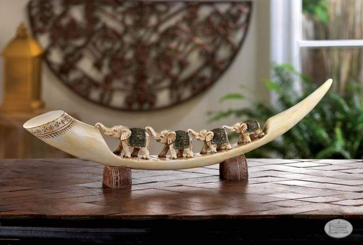 Green elephant tusk in 2020 elephant carving african