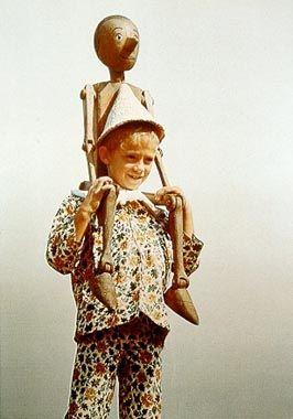 Pinocchio - Riassunto - wuz